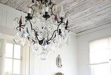 Dreamy Interiors LIGHTING / dreaming lighting...