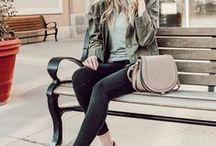 Fall Outfits / Fall Outfit inspiration // Fall Fashion inspiration // Cute Fall outfits// Cute Fall looks // Affordable fashion // Affordable  Fall fashion // Fashion inspiration // Cute outfits // Outfit Inspiration // Casual outfits // Casual outfits for Fall