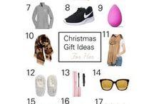 Christmas / Christmas gift ideas // Christmas gift guide // Christmas gifts for her // Christmas gifts // gift ideas // gift ideas for her // Christmas gift guide for her // Christmas gift ideas for her