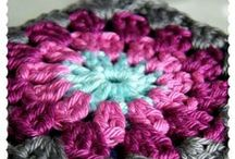 Crochet / by Crea CriCri