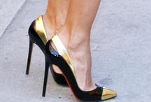 Shoes Addiction.