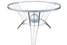 Silver by Erika Winters® Design / Restored furniture