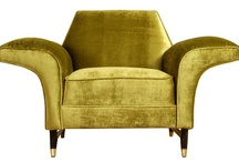 Green by Erika Winters® Design / Restored furniture