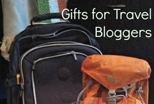 Favorite Travel Products / Products I own- and love!  These make great gifts for travelers!