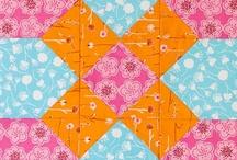 Quilt Blocks / by Faith