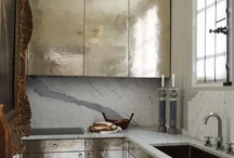 Kitchens / by Alisa Walterhoefer
