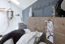 Inspiration chambre
