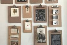 Inspiration bureau/atelier