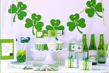 """I """"rish"""" You Luck! / Why should you never iron a 4-leaf clover? You don't want to press your luck.  / by Shari ♥"""