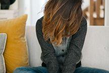 Hair / by Marissa Kulick