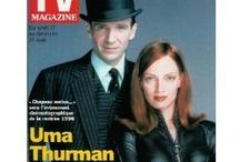 *TV Magazine (années 90) / Nostalgie.  Souvenirs. Retrouvailles.  L'un de ces magazines vous intéresse ? Pour en savoir plus, cliquez dessus. Deux fois.