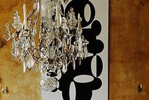 Decoration / Open your eyes with creativity and beauty  / by Maire Costas