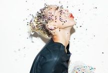 celebrate / by Hannah Moss