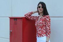 My Style / Mi estilo personal, mi día a día. mis looks. Street style