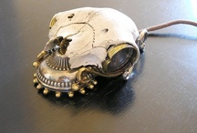 steampunk / by Robyn Wallace