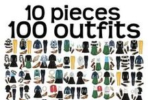 What To Wear / My dream closet... / by Eryn Stafford