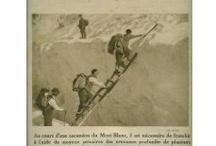 *Sciences et Voyages (1919 à 1921) / L'un de ces magazines vous intéresse ? Pour en savoir plus, cliquez dessus. Deux fois.