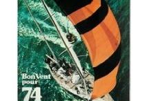 *Le Pèlerin (années 70) / L'un de ces magazines vous intéresse ? Pour en savoir plus, cliquez dessus. Deux fois.