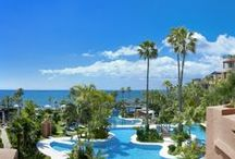 Golf Costa del Sol - Spanje