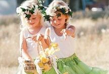 ♥♥♥    flower girls / by Depp Aaron