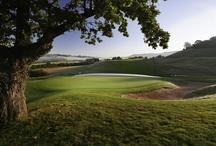 Golfen in Wales