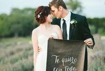 Wedding Elements / by Depp Aaron