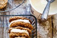 Cookies. / by Mallori Macedo