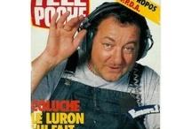 *Télé Poche (années 80) / L'un de ces magazines vous intéresse ? Pour en savoir plus, cliquez dessus. Deux fois.