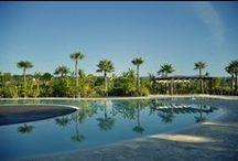 Golfen Algarve - Portugal