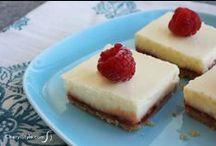 Cheesecake. / by Mallori Macedo