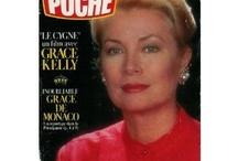 Principauté de Monaco / L'un de ces magazines vous intéresse ? Pour en savoir plus, cliquez dessus. Deux fois.