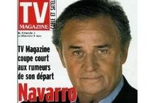 *TV Magazine (années 2000) / L'un de ces magazines vous intéresse ? Pour en savoir plus, cliquez dessus. Deux fois.
