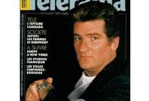 *Télérama (années 80) / L'un de ces magazines vous intéresse ? Pour en savoir plus, cliquez dessus. Deux fois.