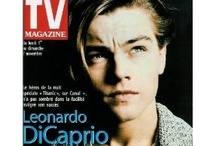 Leonardo DiCaprio / L'un de ces magazines vous intéresse ? Pour en savoir plus, cliquez dessus. Deux fois.