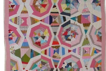 Quilts II / by Faith
