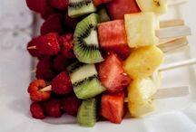 Fruit. / by Mallori Macedo