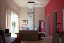 Rosaleda Decor by Erika Winters® Design
