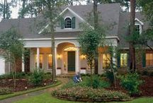 Cottage w/ Curb Appeal / by Andrea McKenzie Hancock