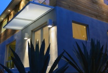 M-8442 Project by Erika Winters® Design / House of the 50s @ Hollywood Hills Ca. Our challenge:  Low Cost - High Design Remodel.