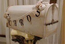 Wedding ideas / by Juanita Weinert