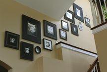 PBSF | Wall Displays / by Sue Fox