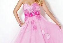 Sweet 16 Dresses / prom dresses / by Depp Aaron