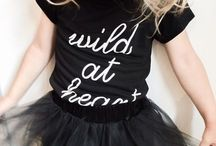 Girls Wardrobes / Cute girly clothes for one little miss