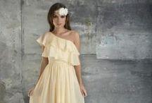 Bridesmaid Dresses / by Depp Aaron