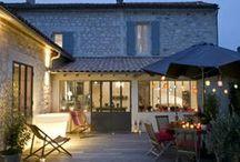 - Lovely houses -