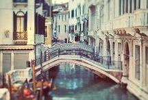 Veneza e o Vêneto
