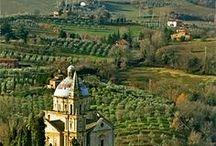 Florença e Toscana