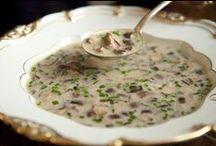 Soups / by May May
