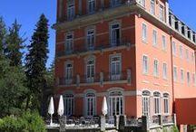Golfen Oporto - Portugal / Hotels - Golfbanen omgeving Oporto