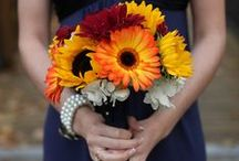 Wedding Flowers / by Stacey Chan